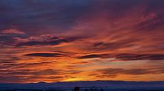 Laramie Sunset 3_18_2019