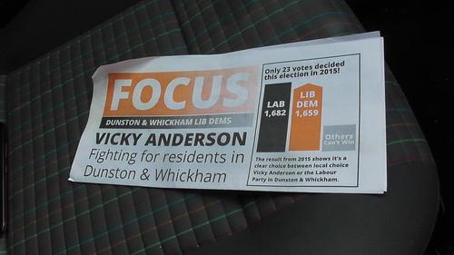 Dunston Focus Apr 19