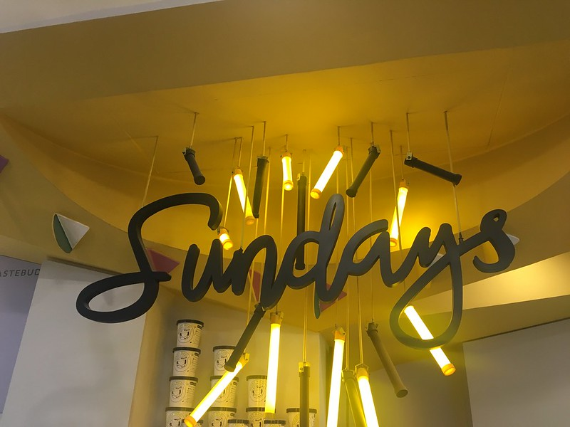 Sundays by Merry Moo, The Corner Market Food Hall