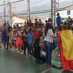 IX Cabalgata Solidaria Asofed