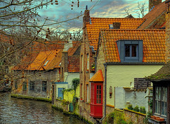 3 nights in Brugge #37 - New series
