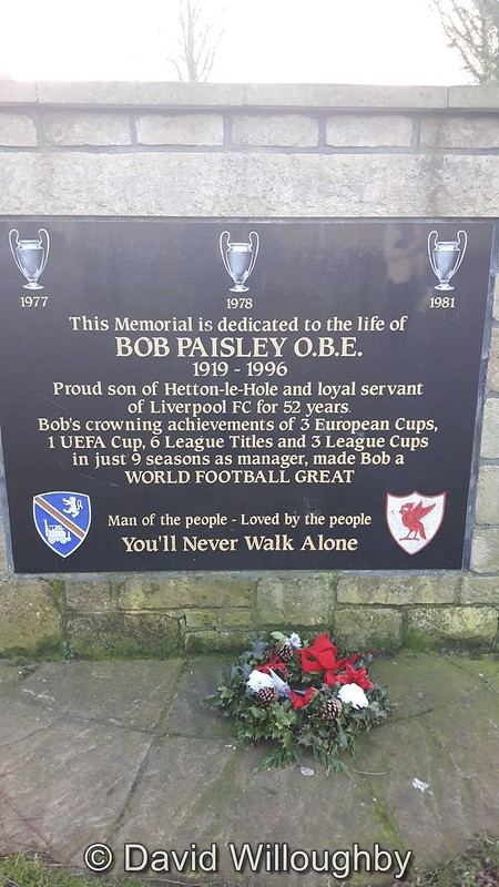 Paisley Tribute, Hetton-Le-Hole