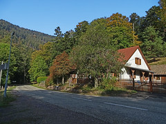 Maison Forestière du Nideck - Photo of Oberhaslach