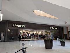 JCPenney (Holyoke Mall, Holyoke, Massachusetts)