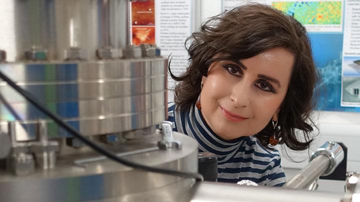 Dr Adelina Ilie