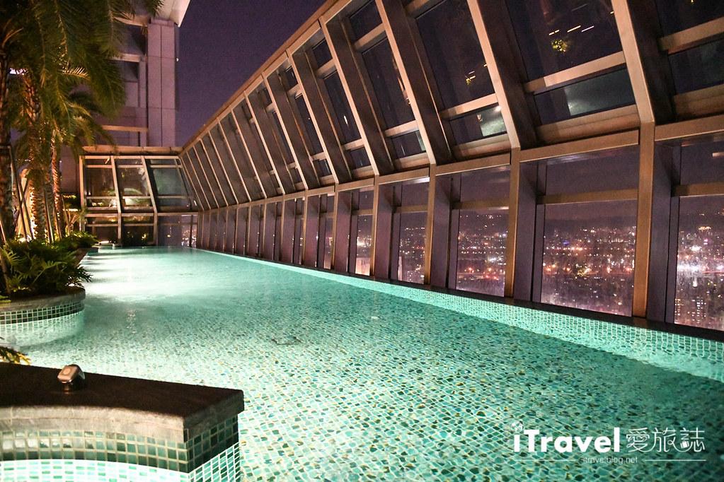 板桥西泽大饭店 Caesar Park Hotel Banqiao (104)