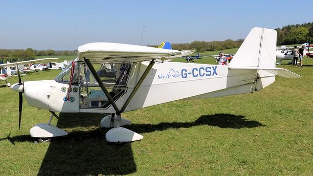 G-CCSX