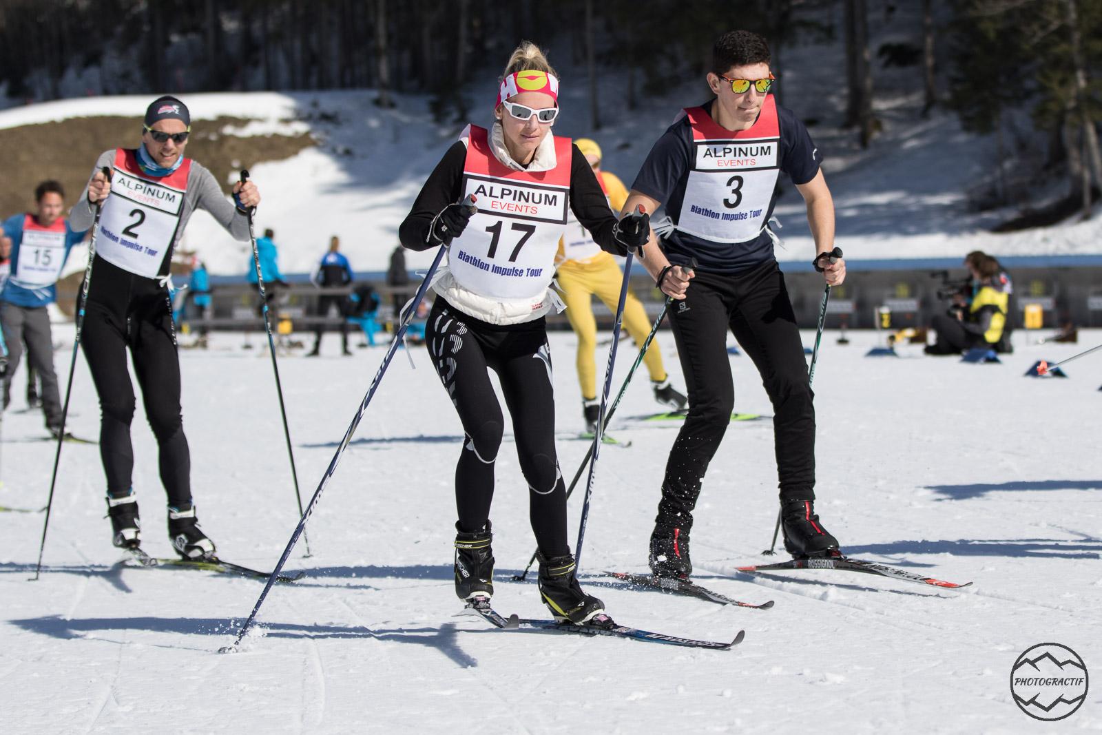 Biathlon Alpinum Les Contamines 2019 (5)