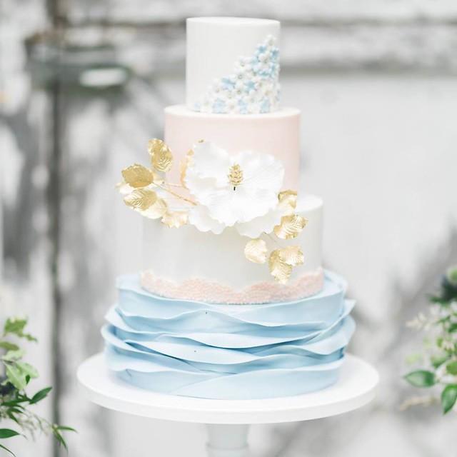 Cake by Baking Up Treble