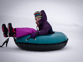 Molly tubing | by chadsellers