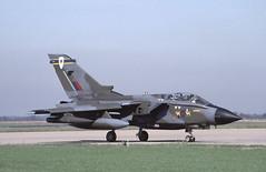 Tornado GR1A 13 squadron