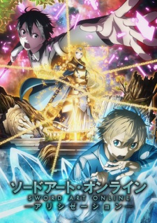 Sword Art Online: Alicization Vietsub