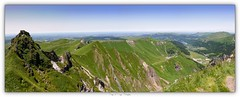 Escapade sur Le Puy-De-Sancy ( Puy-de-Dôme )