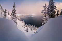 Vizard | Crater Lake, Oregon