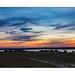 Atardecer a las puertas de Doñana. // Sunset at the doors of the Doñana by @antonio urbano