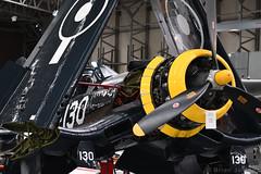 Vought F4U Corsair FG-1 (88297)