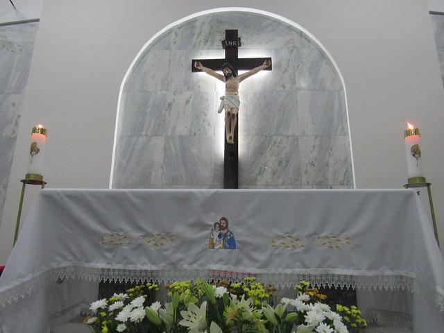 Festa de São José - Capelas