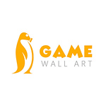 Game Wall Art Profile Picture
