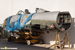 E.15-21-41-11---580-8894---Spanish-Air-Force---Lockheed-T-33A---Madrid---181007---Steven-Gray---IMG_2270-watermarked