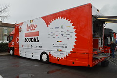 Bus Lotto-Soudal