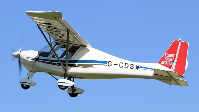 G-CDSW