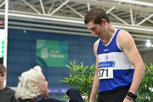 FVAC Success at National Senior Indoor