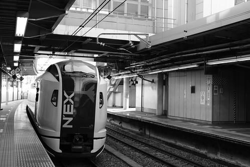 23-02-2019 Shinagawa Station, Tokyo (3)