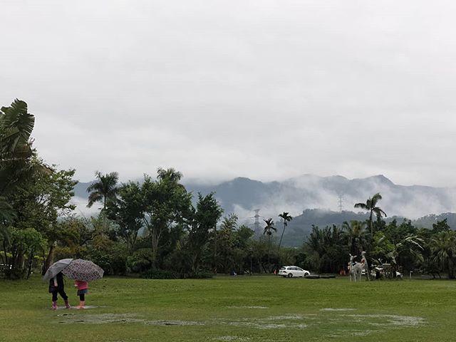 20190324 把一整年份的濕帳 一次收完😆😆😆 早知道這兩天天氣會是雨 活動依然照常舉行 很幸運的 雨並沒有影響到活動的進行 今天活動圓滿結束 跟老戴還有伙伴 一起在雨中收了七張天幕 六頂帳篷的濕帳 拔了無數的營釘 營繩 營柱 感覺自己的經驗值瞬間飆升 也發現 只要身上雨天裝備準備妥當 (雨帽 防水透氣外套 雨鞋) 在雨中漫步或工作都覺得好帥氣 (自己說) 謝謝達哥給我們機會參與盛會 謝謝一起的伙伴們 也感來參加的朋友們 Truvii 拾穗 生日快
