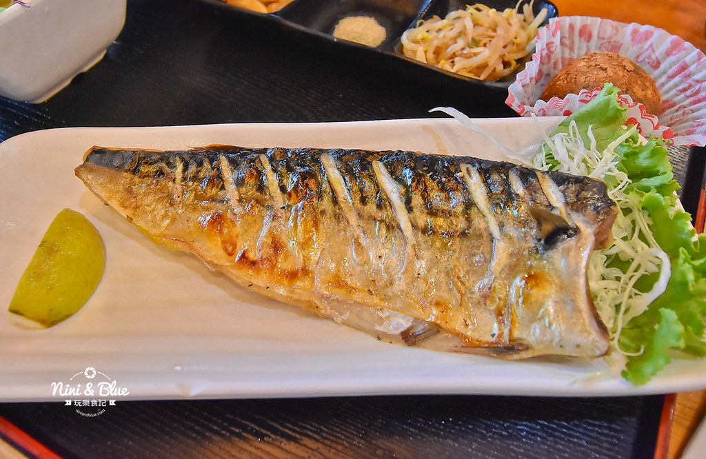 小莊壽司.龍井美食10