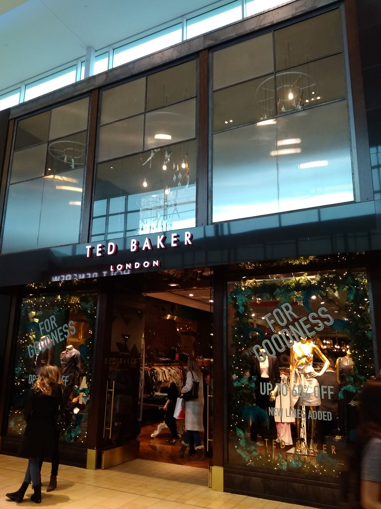 TED BAKER up to 60% off