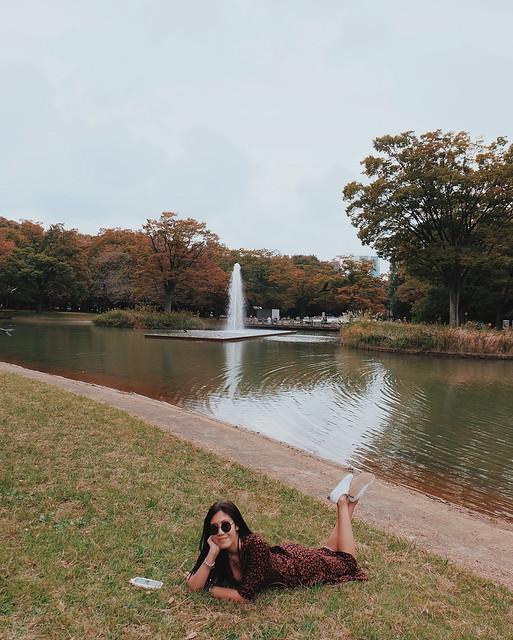 yoyogi park tokyo travel guide 2019