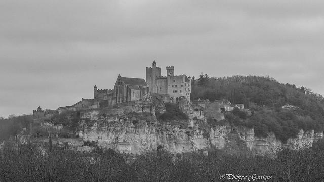 Château de Beynac, Canon EOS 7D MARK II, Canon EF 70-200mm f/4L