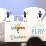 2019 Kids@Play FamilyTech Summit