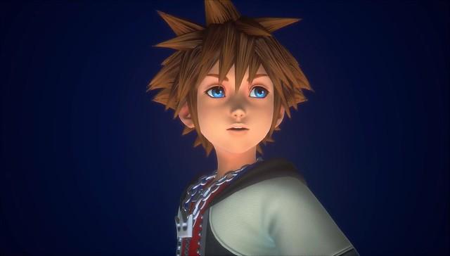 Kingdom Hearts 3 - Estadísticas de Sora