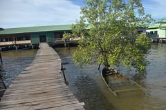 Kampong Ayer - Water Village, Brunei