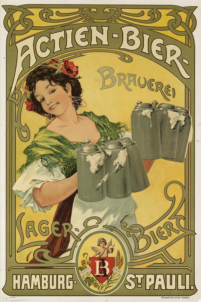Actien-bier-Brauerei