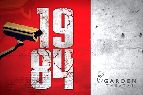 1984 – The Play, based on the book by George Orwell NOW thru March 17