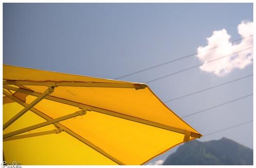 Sommertag / summer day