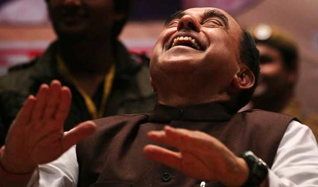 5018 Hindu can reclaim the Kaaba as a Shivaling – Indian Politician Subramanian Swamy 02
