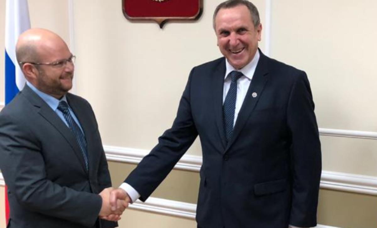 Venezuela actualizará su mapa geológico en cooperación con Rusia