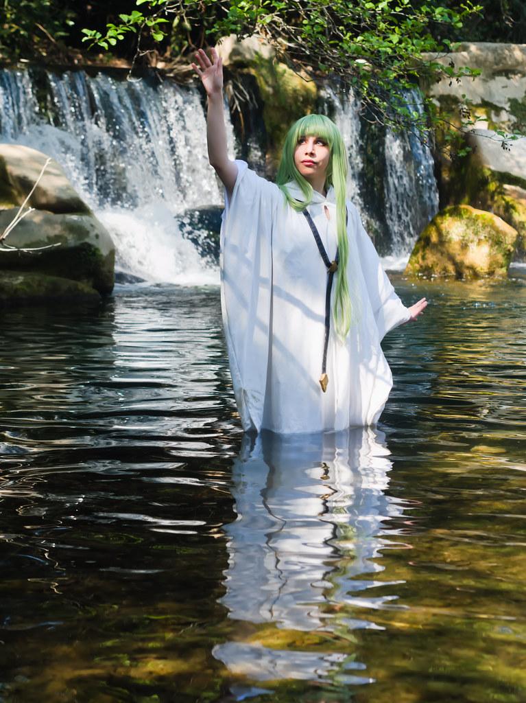 related image - Shooting Enkidu - Fate Grand Order - Sollies -2019-03-24- P1566718