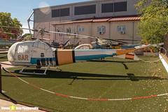 HD.11-1---2094---Spanish-Air-Force---Agusta-AB-47J-3-Ranger---Madrid---181007---Steven-Gray---IMG_2422-watermarked