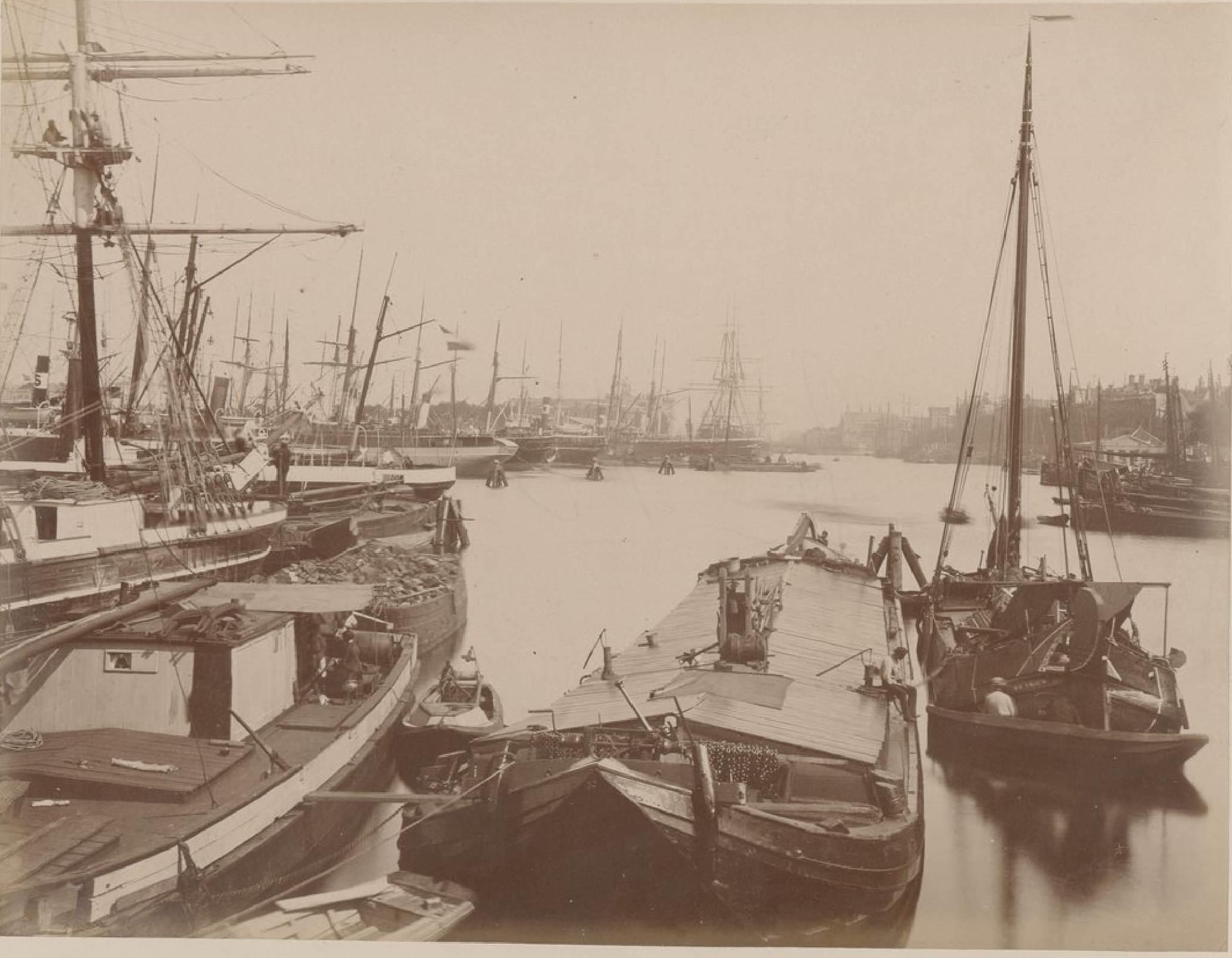 Амстердам, 16 мая 1888