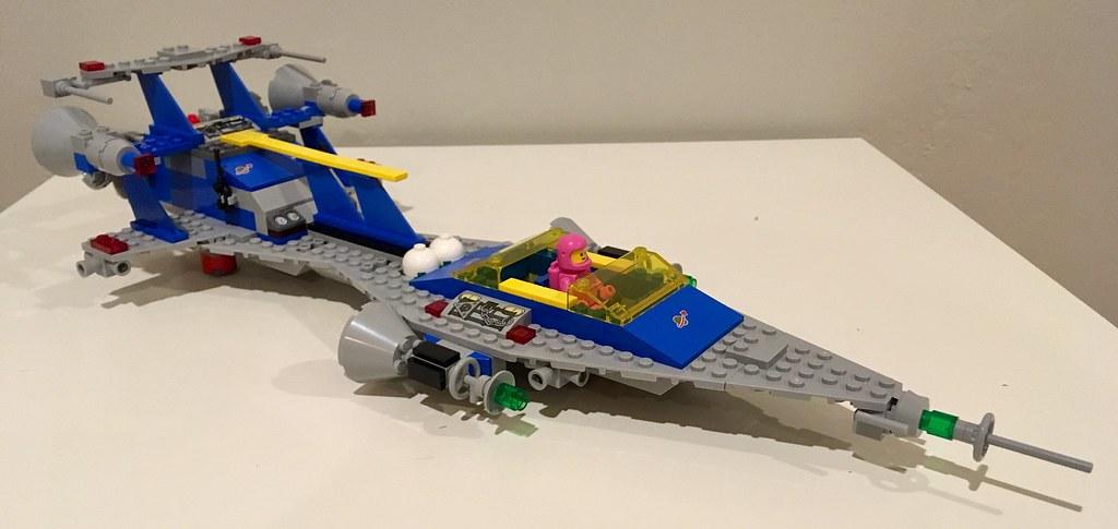 Starfleet Voyager Redux