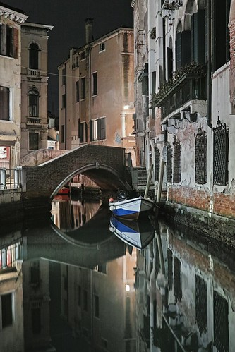 Venice with Sigma SD Quattro,  a great camera