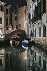 Venice with Sigma SD Quattro. Foveon is a great photographic sensor