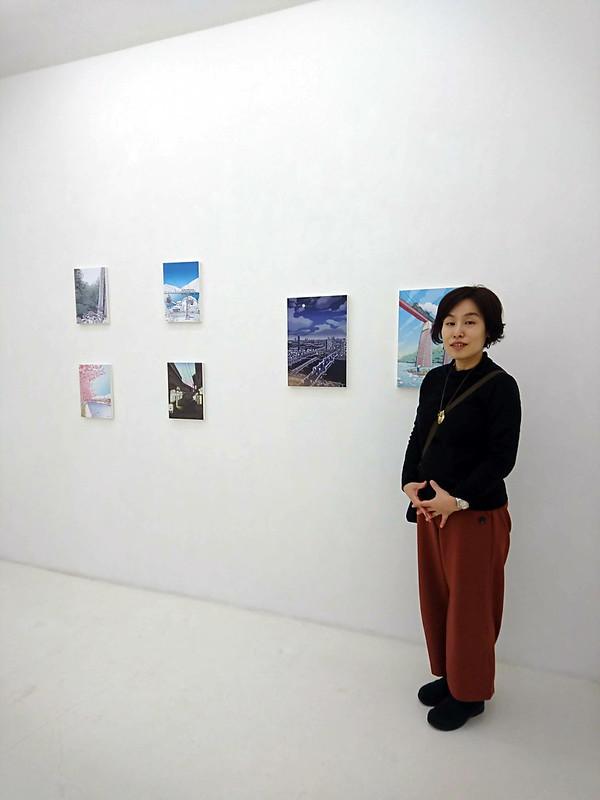 Graphic Art exhibition~クリエイティブ表現の現在~ 2019