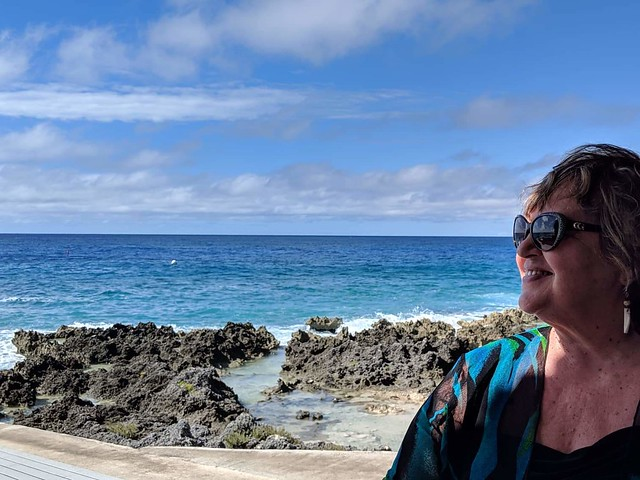 Caribbean Vacation 2019 Grand Cayman Diana Walker
