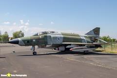 35+62---4141---German-Air-Force---McDonnell-Douglas-RF-4E-Phantom-II---Gatow-Berlin---180530---Steven-Gray---IMG_8405-watermarked