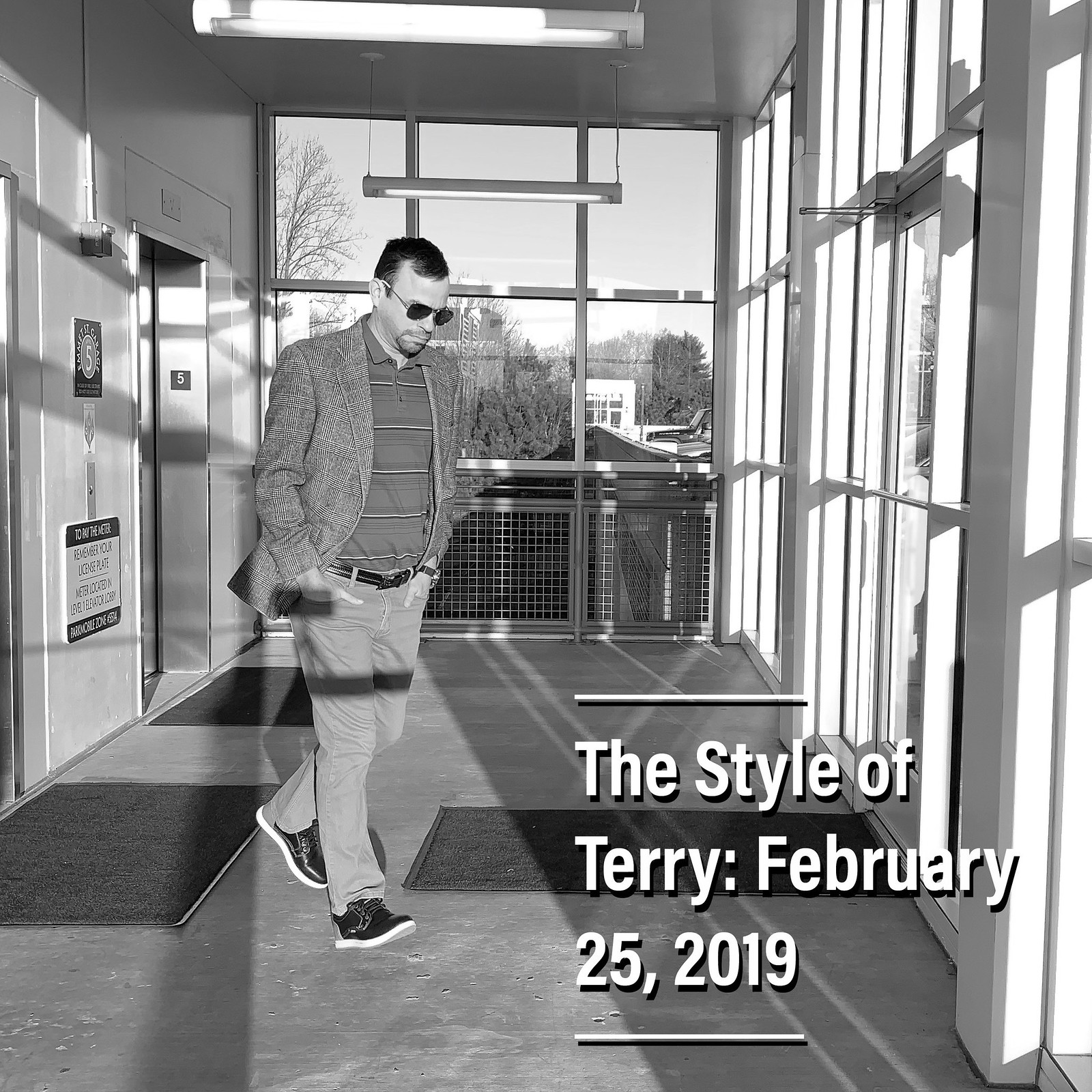 The Style of Terry: 2.25.19